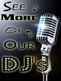 See more of our DJ's and References